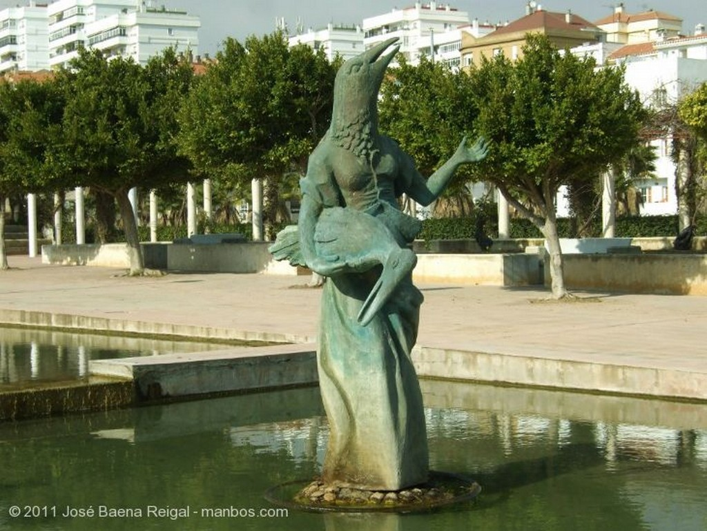 Malaga Reflejos Malaga
