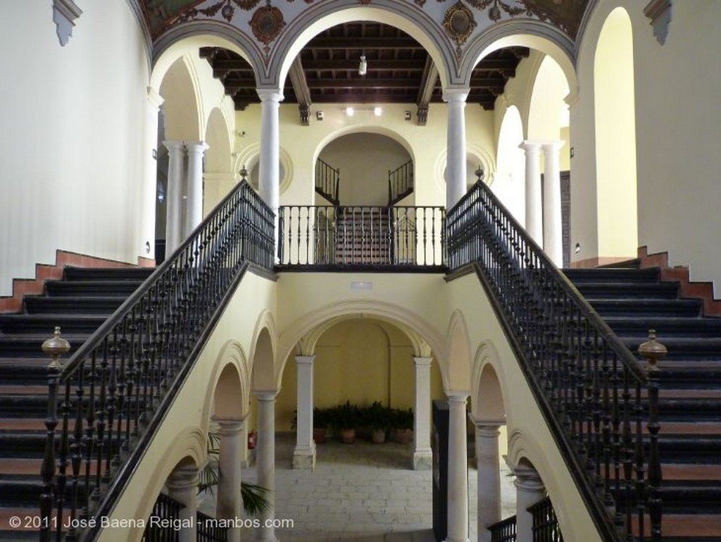 Malaga Navio Principe de Asturias Malaga