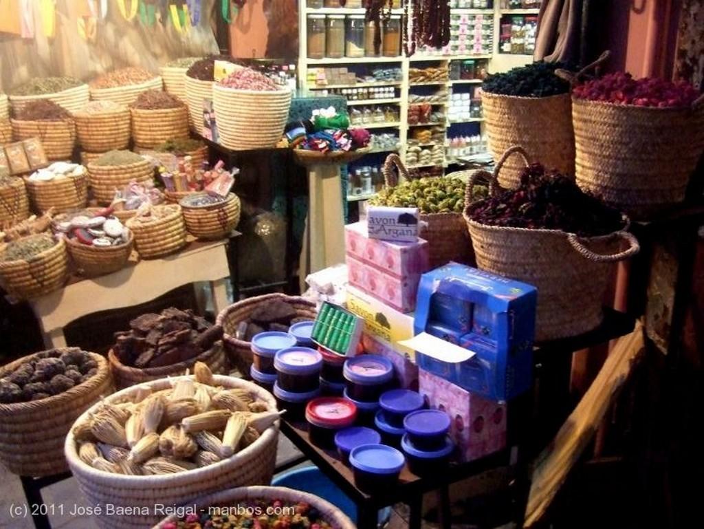 Marrakech Transparencias Marrakech