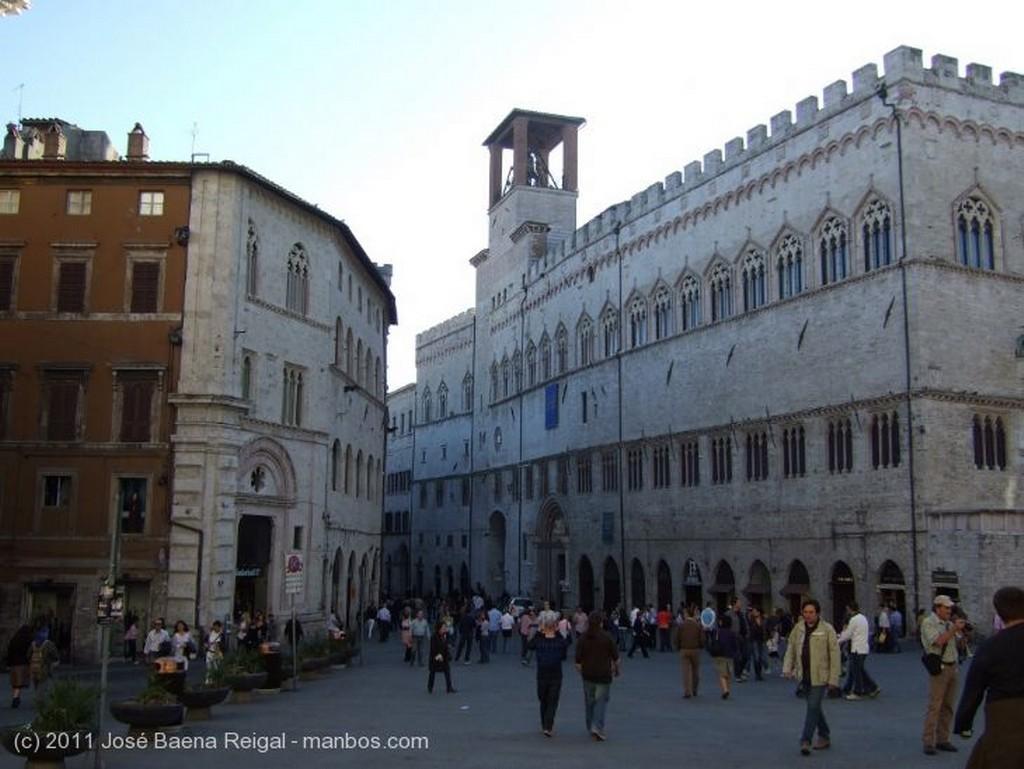 Perugia Lugar de citas Umbria