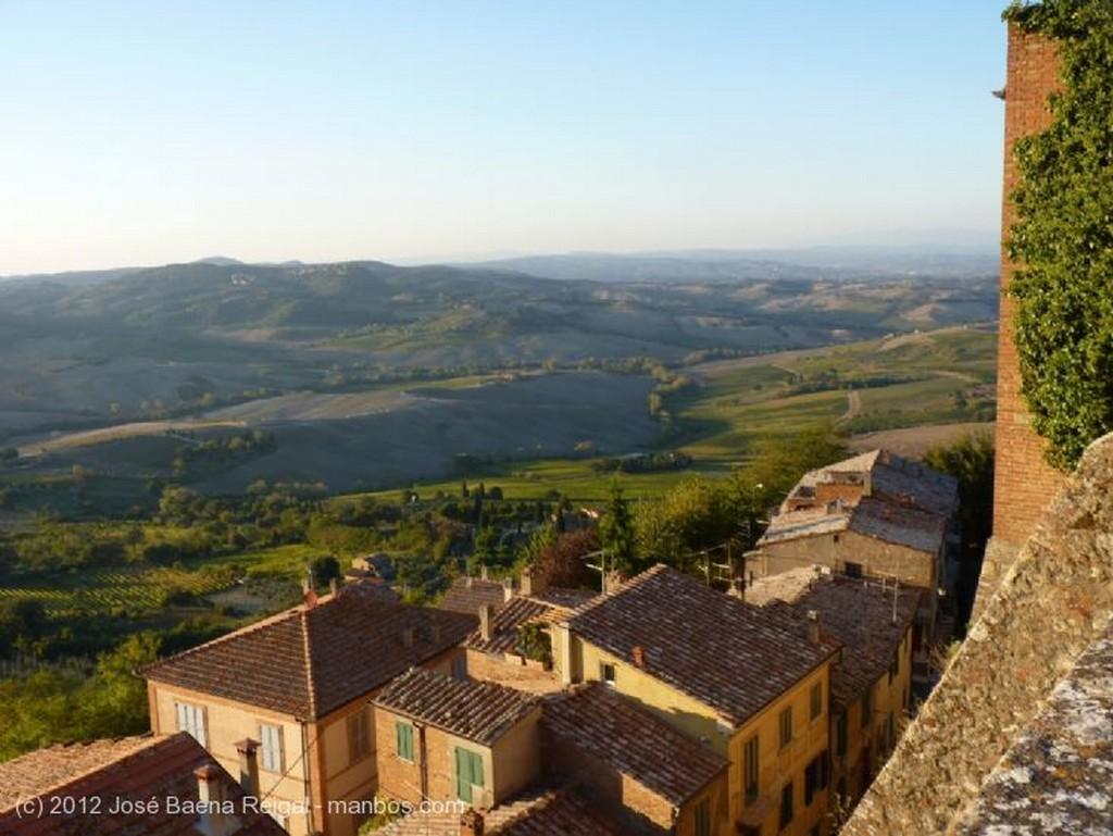 Montepulciano Et in Arcadia ego Siena