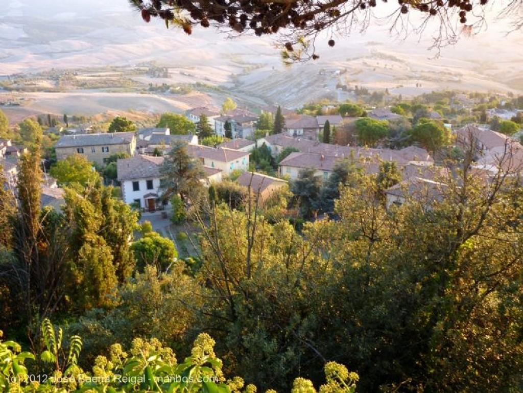 Volterra La italiana, la europea y ninguna mas Pisa
