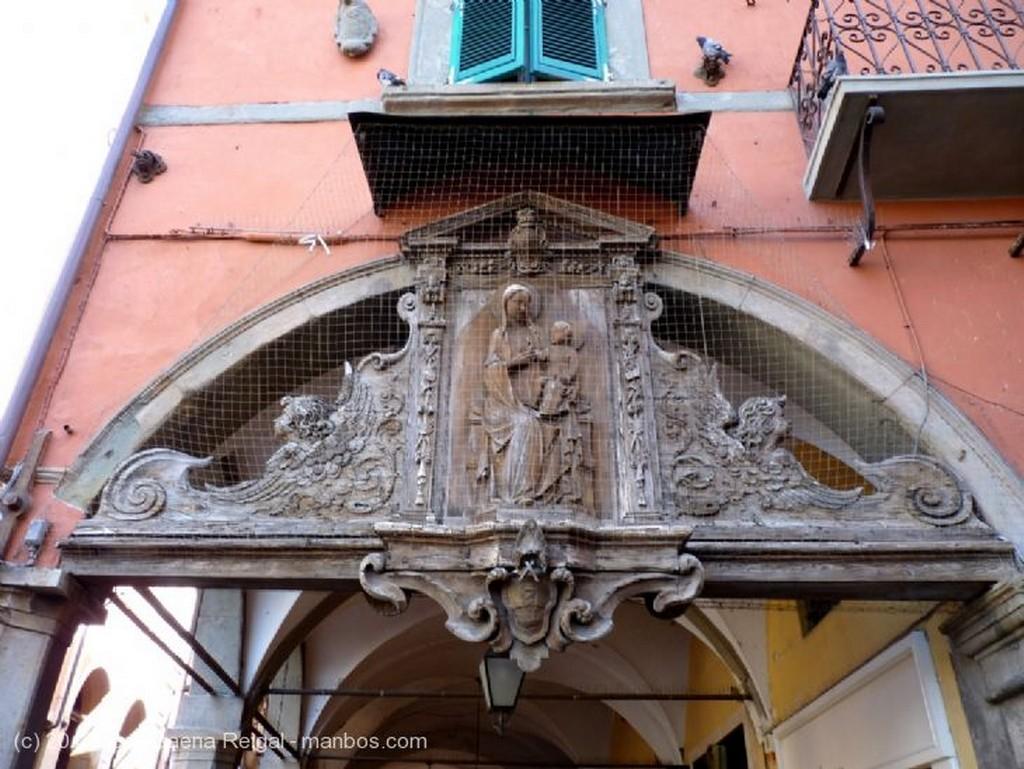 Pisa A imagen del Duomo Toscana