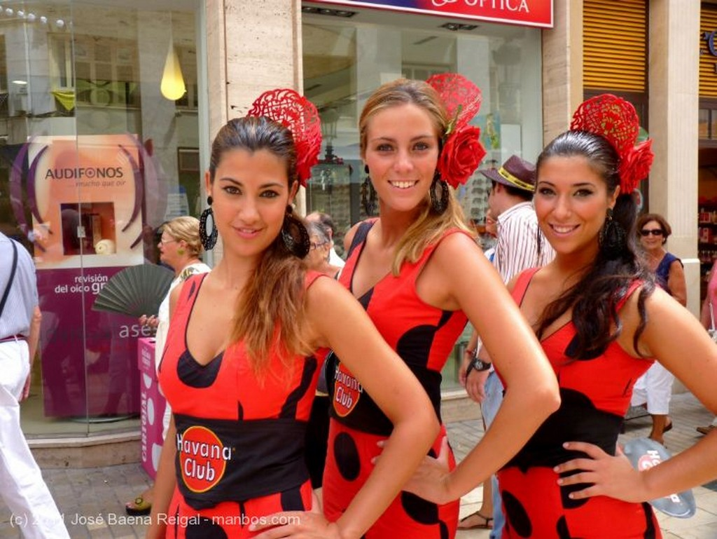 Malaga Pasodobles Malaga