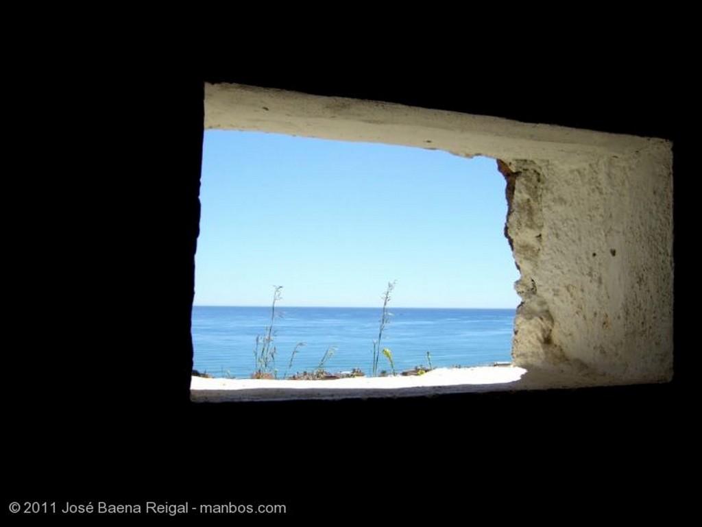 Torremolinos Torre del Mirador Malaga