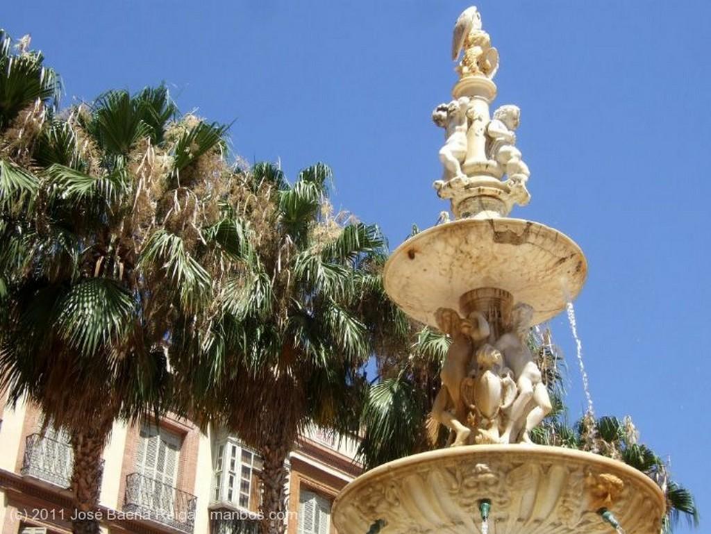 Malaga Fuente de los Genoveses Malaga