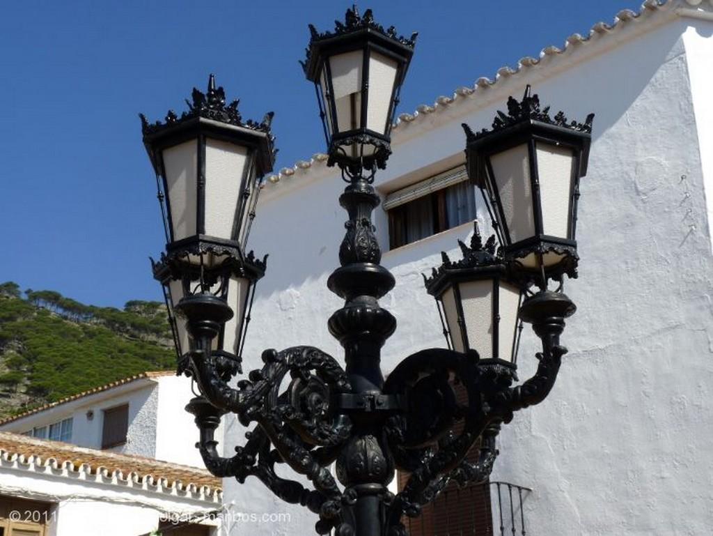 Mijas Rincon florido Malaga