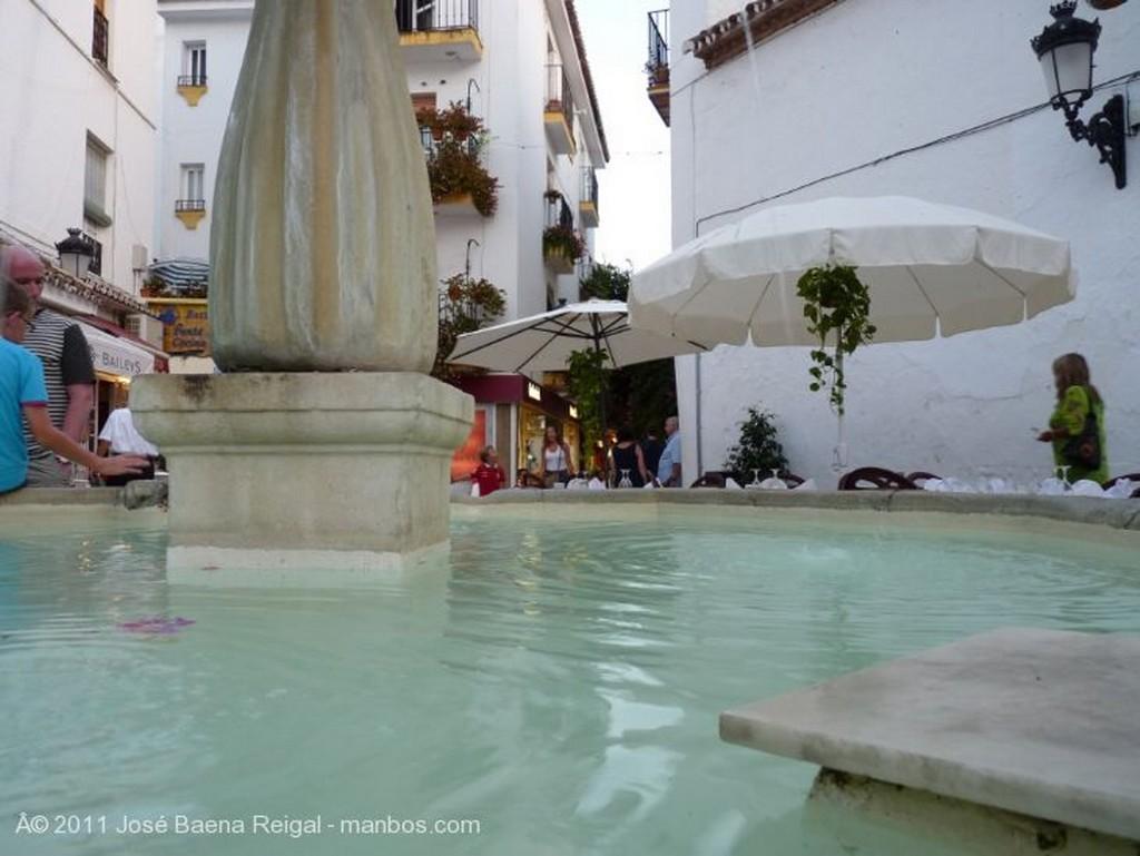 Marbella Alto en el camino Malaga