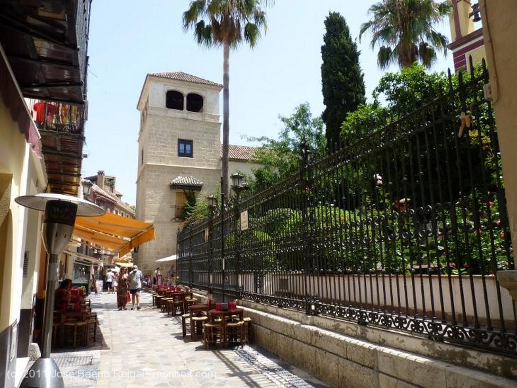 Malaga Terrazas junto al Museo Picasso Malaga