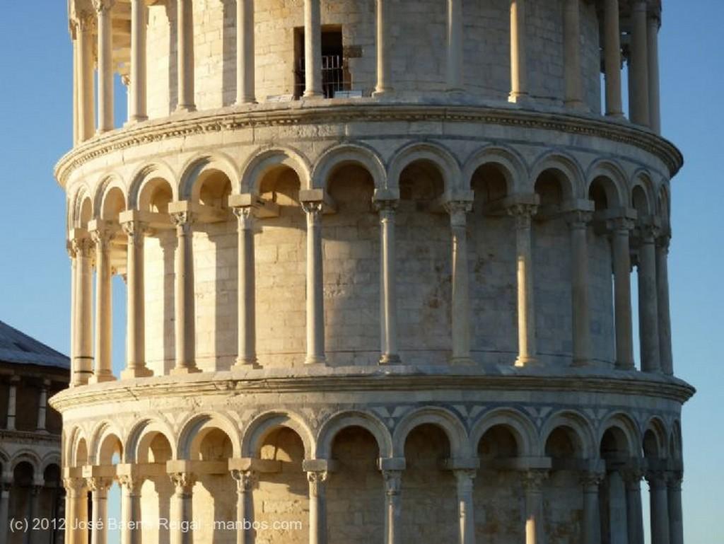 Pisa Pisos superiores Toscana