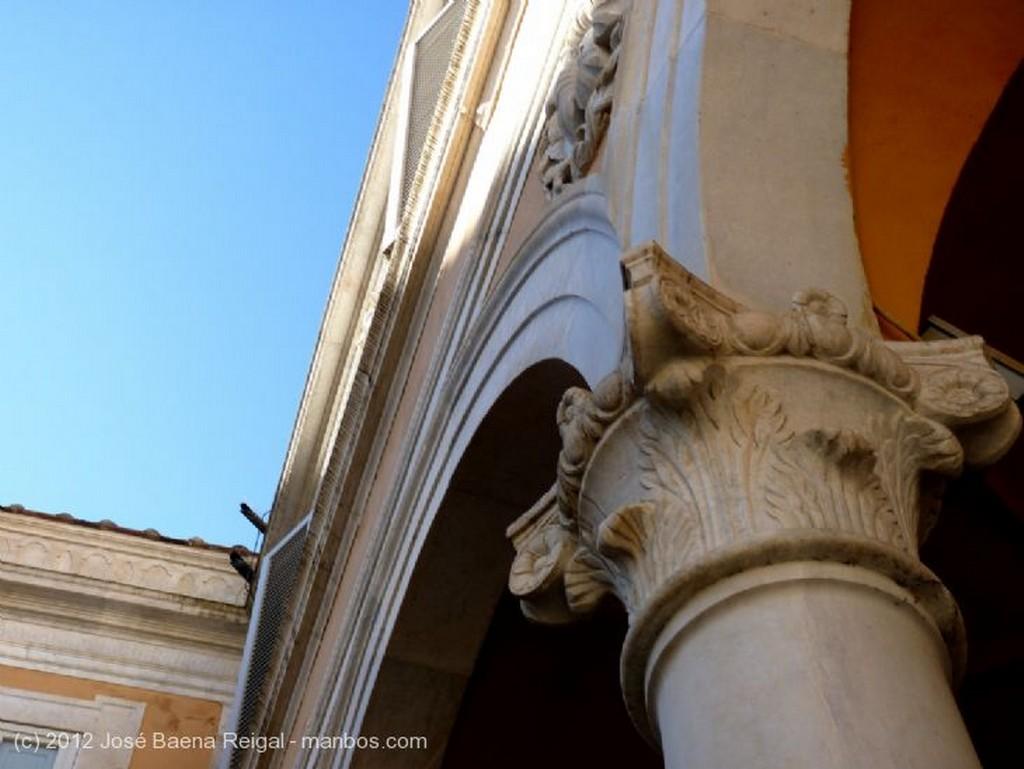 Pisa Sencillez solemne Toscana