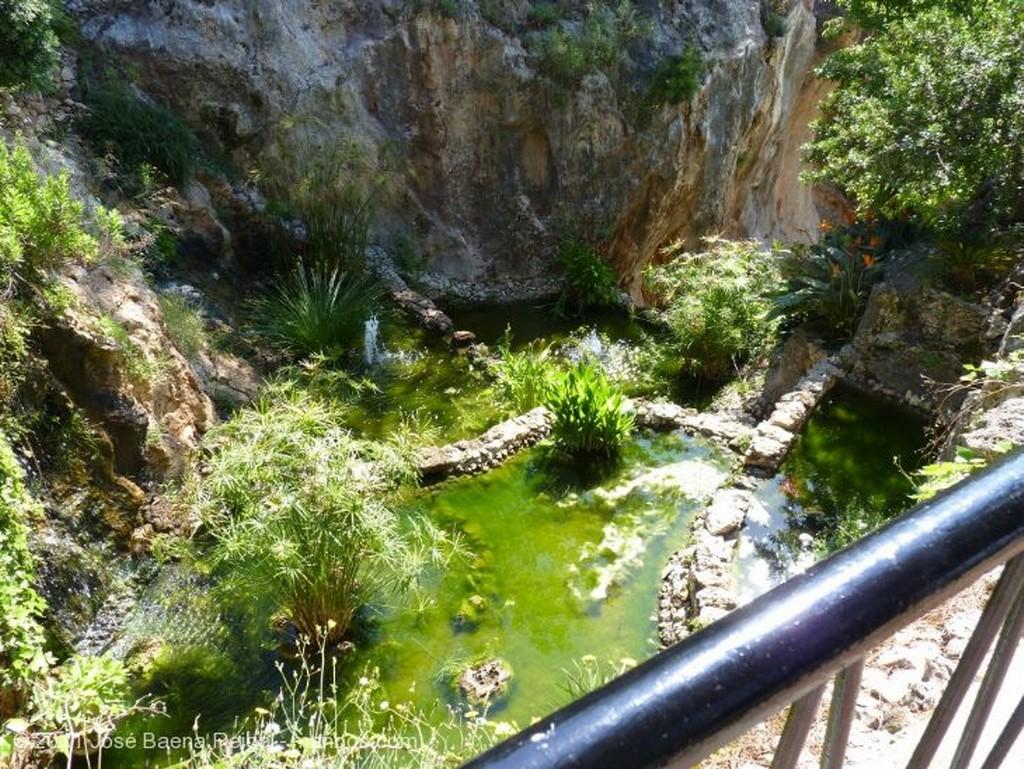 Mijas Barranco del Muro Malaga