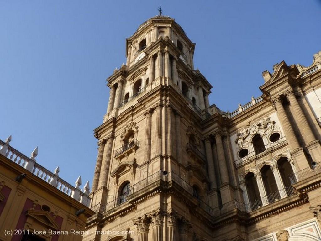 Malaga Corpus 2011 Malaga