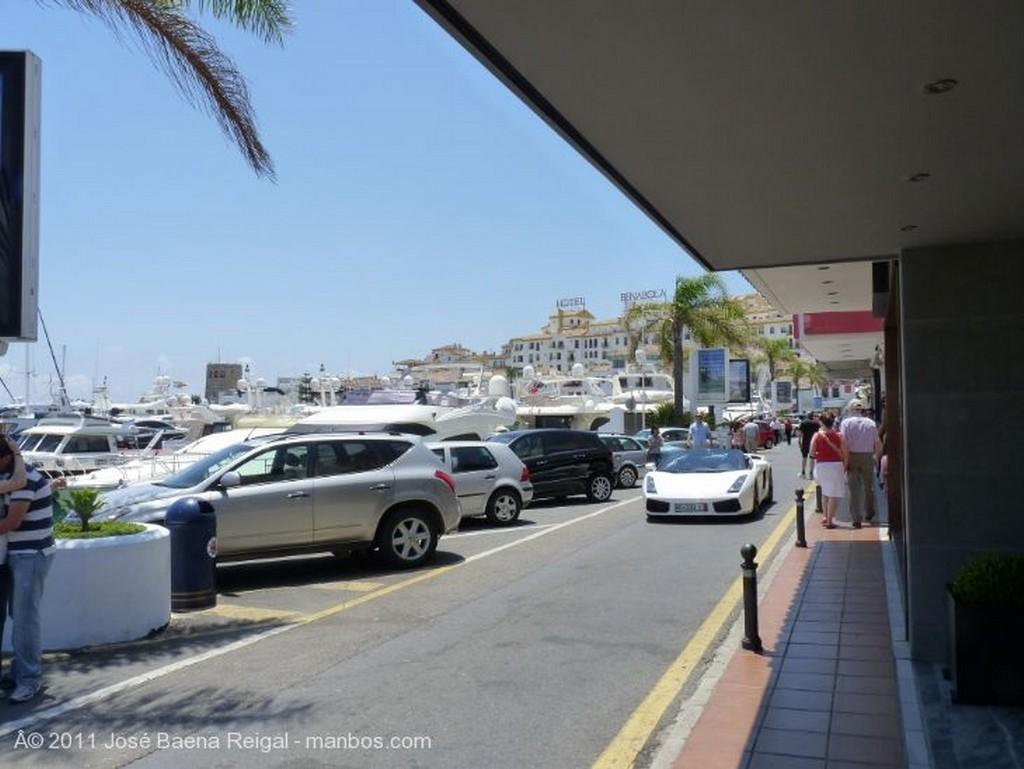 Marbella Asi cualquiera... Malaga