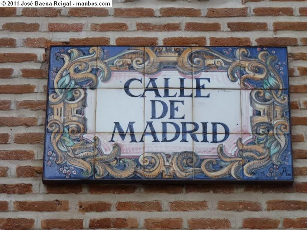 Madrid Oasis urbano Madrid