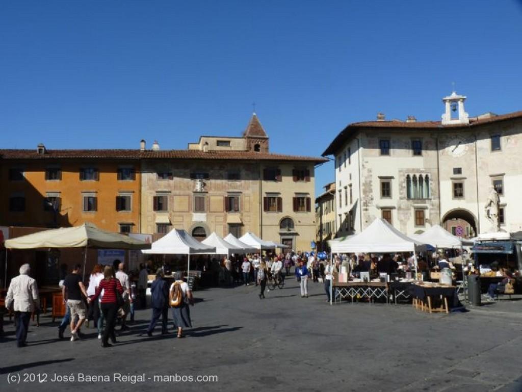 Pisa Gran Duque Cosimo I de Medici  Toscana