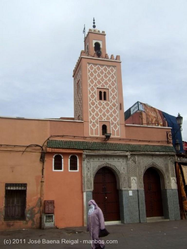 Marrakech Terraza  Marrakech