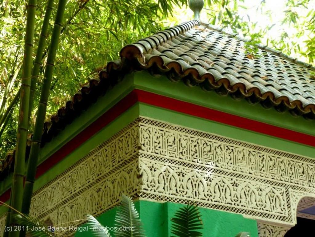 Marrakech Templete de celosias Marrakech