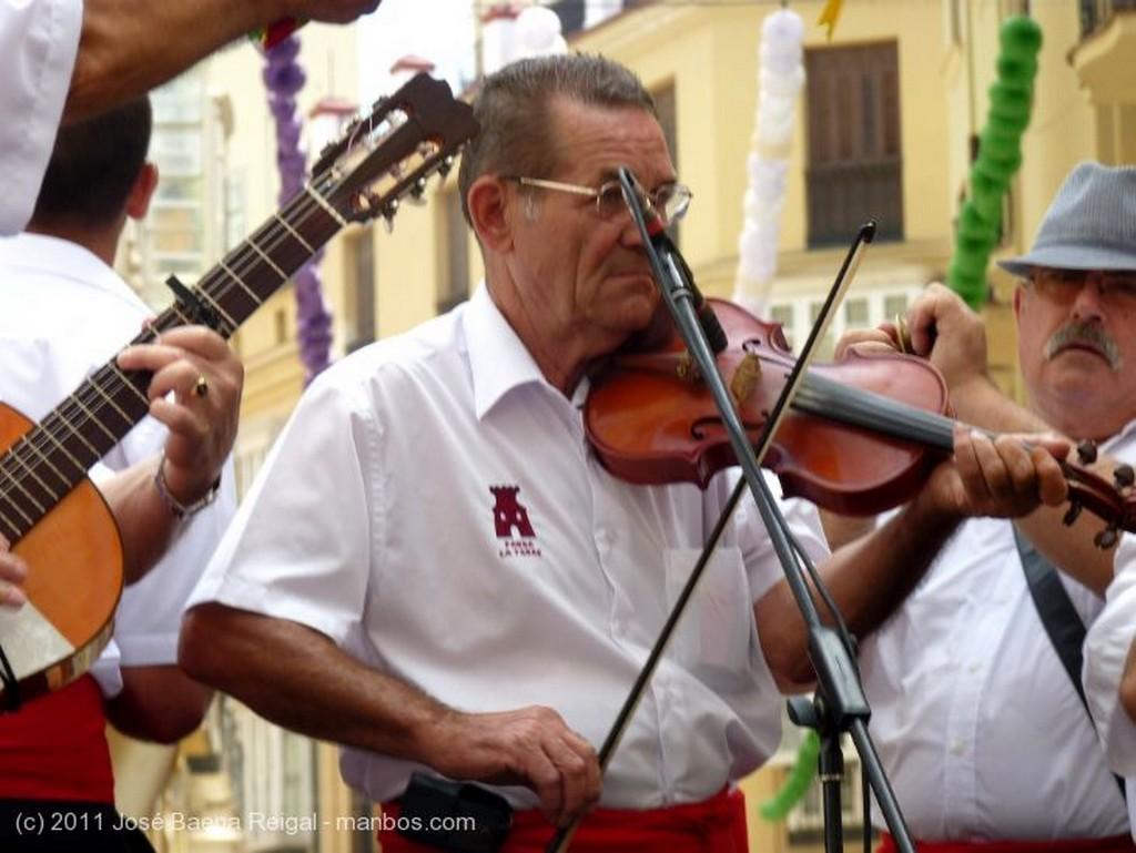 Malaga Cante por verdiales Malaga