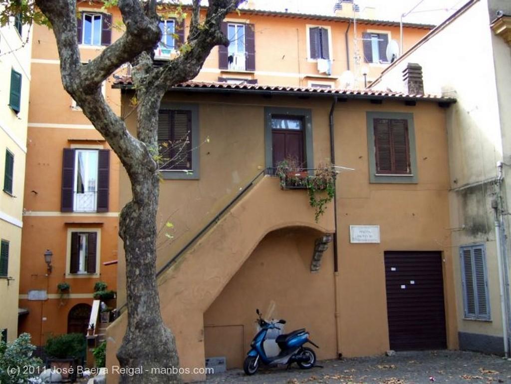Frascati Detalles italianisimos Lazio