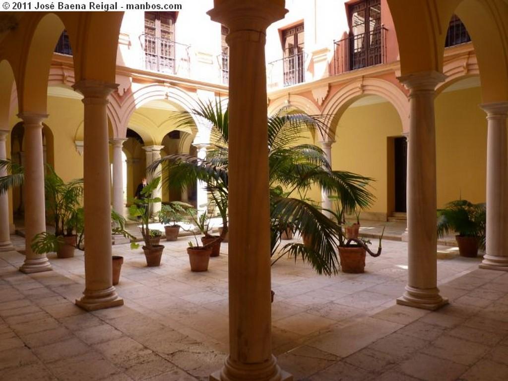 Malaga La Manquita Malaga