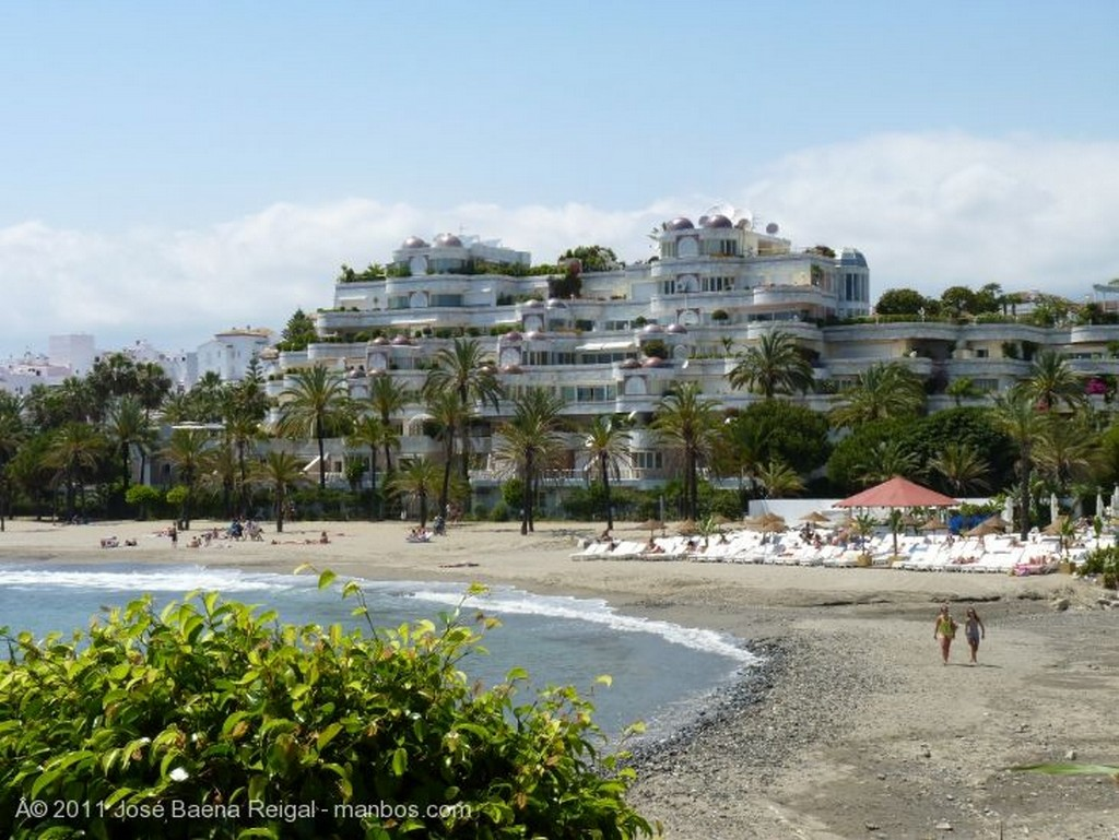 Marbella Marquesina  Malaga
