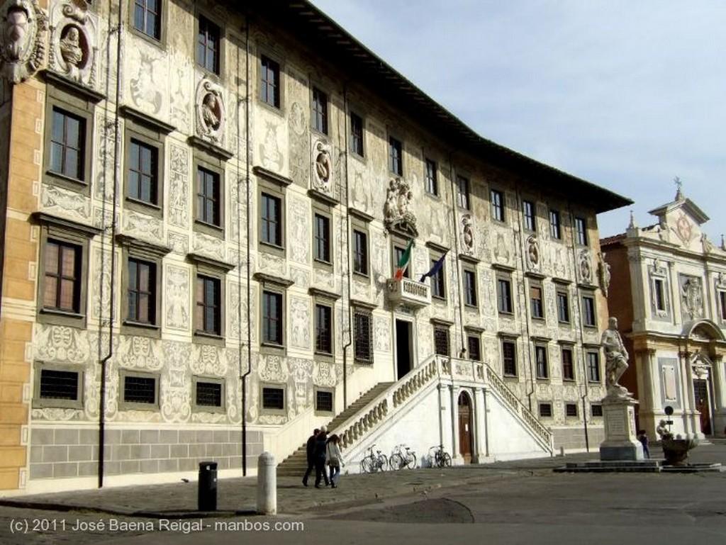 Pisa Cosme I de Medicis Toscana