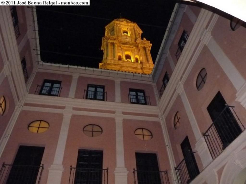 Malaga Calle Salinas Malaga