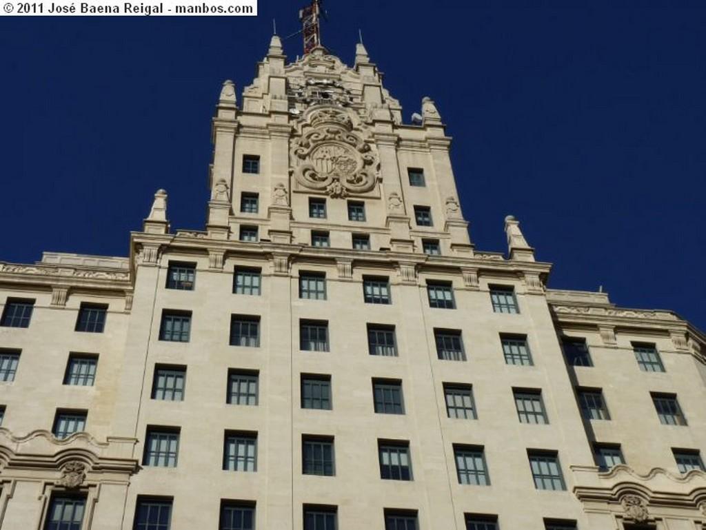 Madrid Turistas Madrid