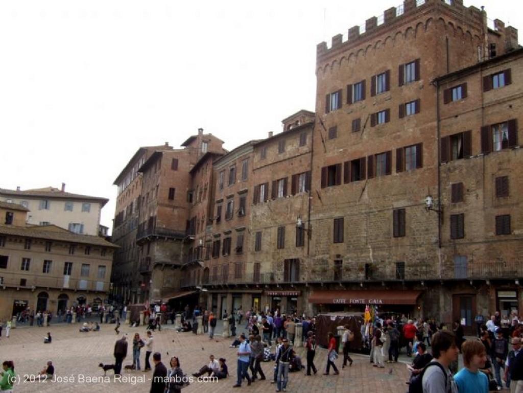 Siena Recuerdos baratos Toscana