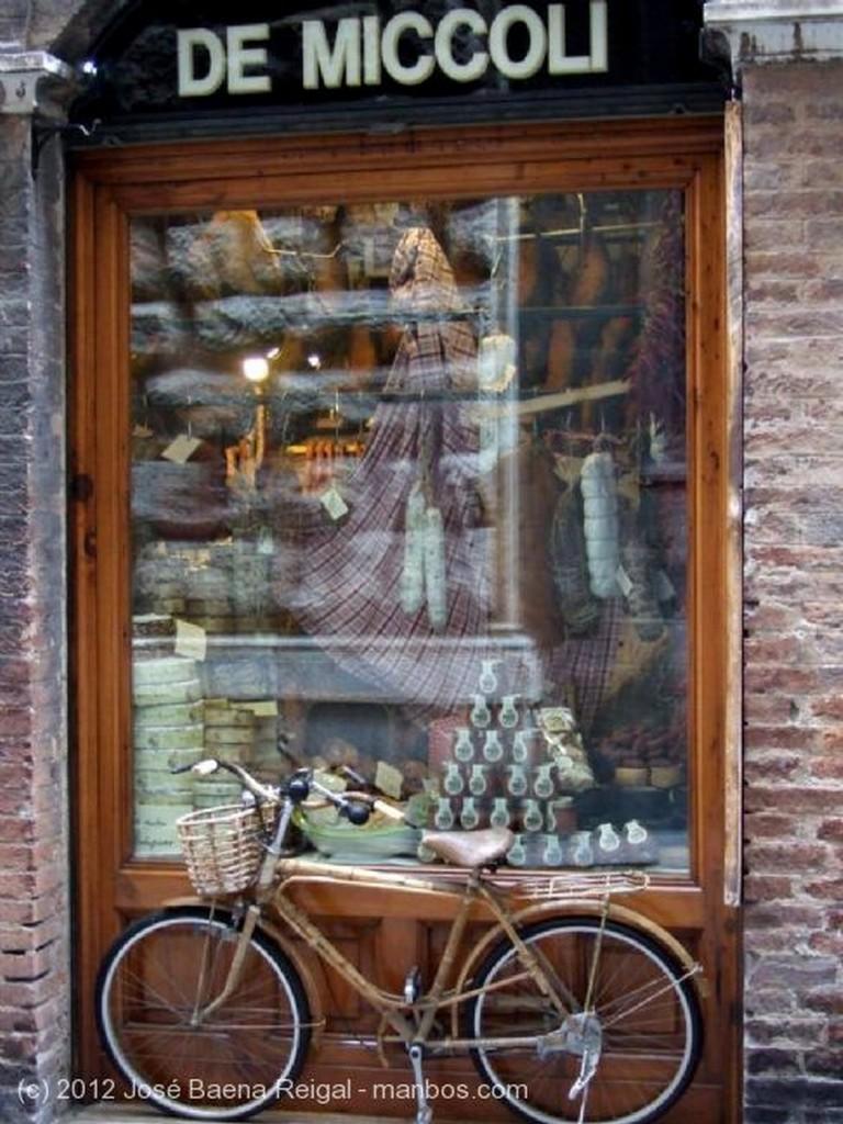 Siena Colina de San Domenico Toscana