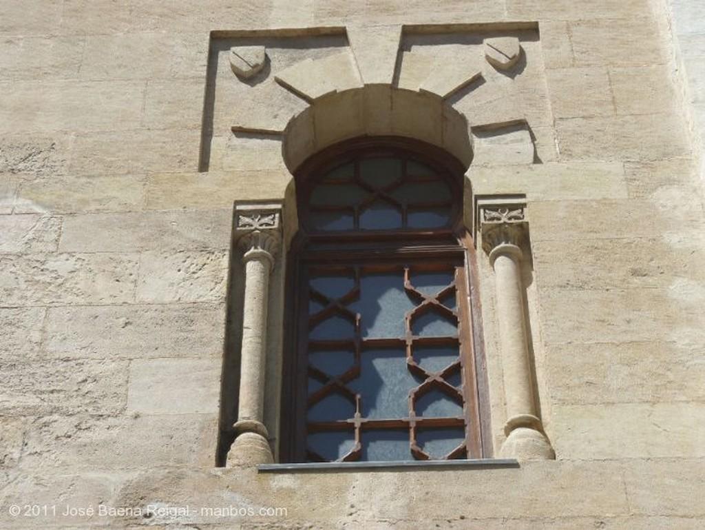 Malaga Arabescos forjados  Malaga