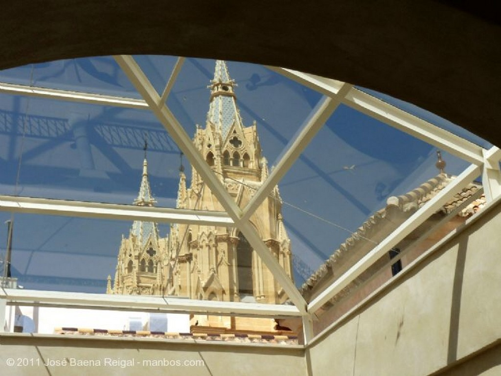 Malaga Balcon Malaga