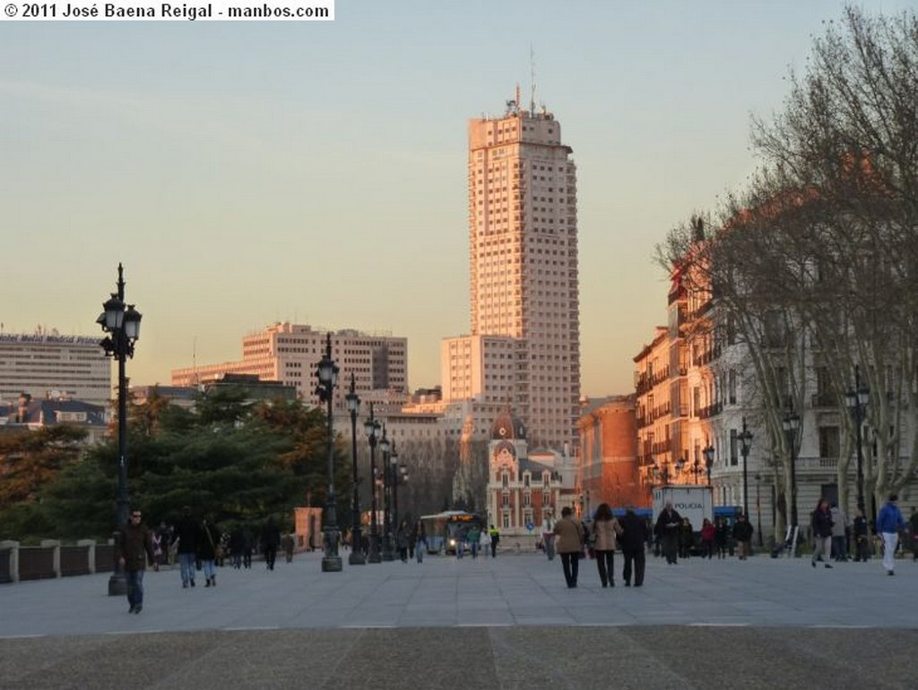 Madrid Teatro Real Madrid