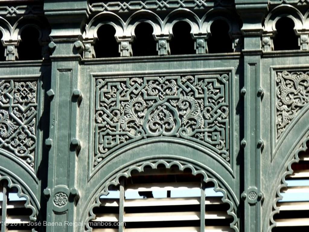 Malaga Arabescos Malaga
