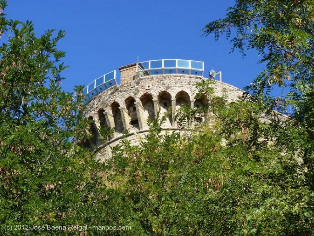 Volterra Colinas de Volterra Pisa