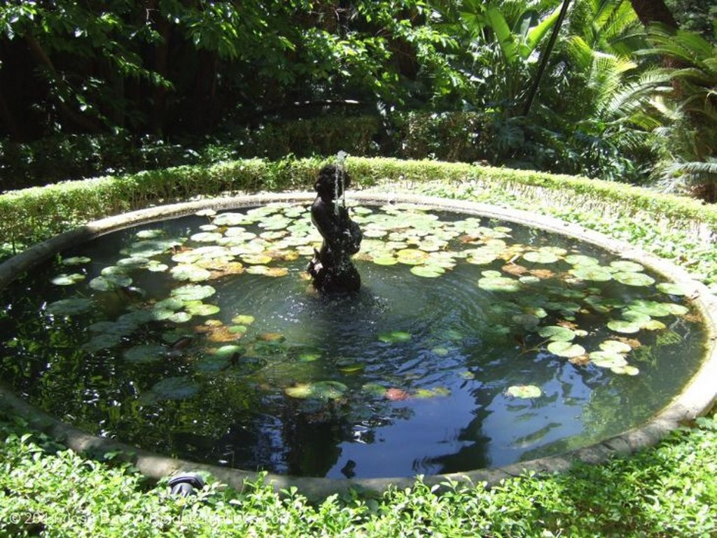 Malaga Fuente de la Glorieta Malaga