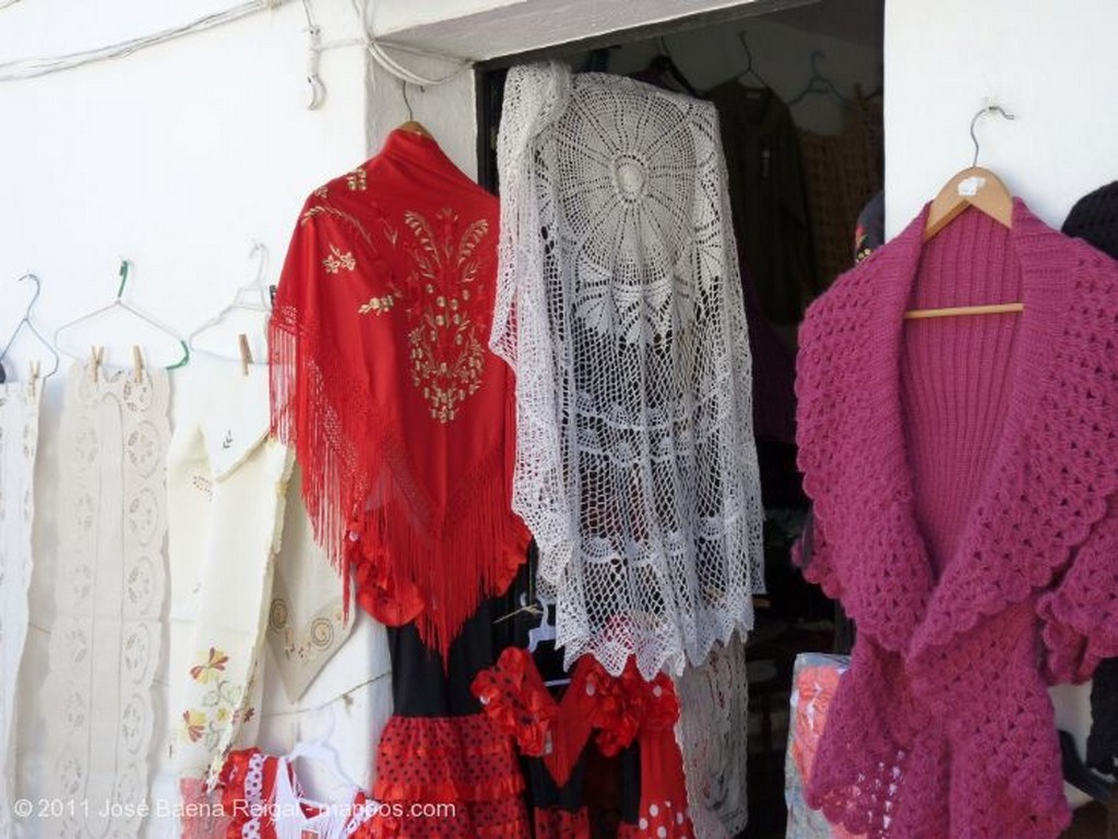 Mijas De compras Malaga
