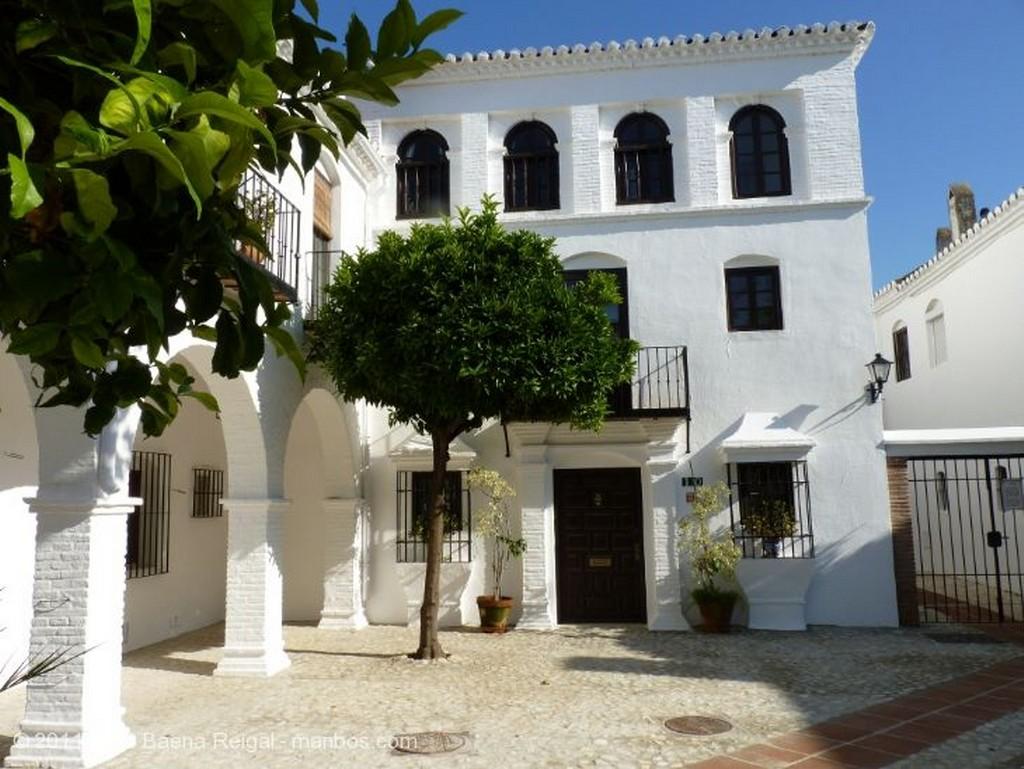 Fuengirola Calle Mijas Malaga