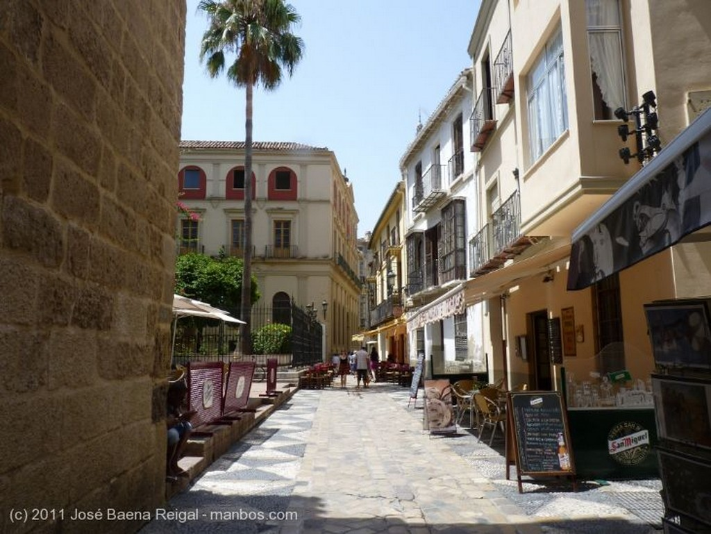 Malaga Arte callejero Malaga