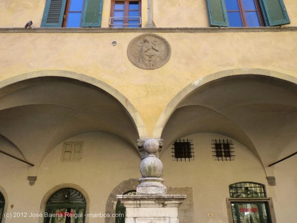 Pisa Antiguo restaurante Toscana