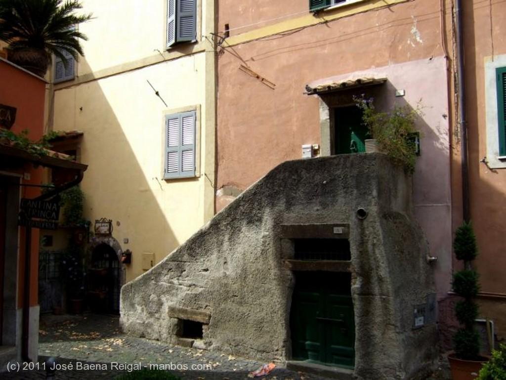 Frascati Rincon apacible Lazio