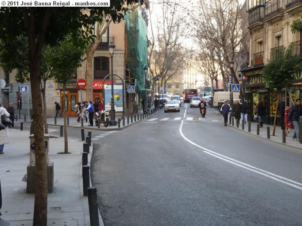 Madrid Esquina Madrid