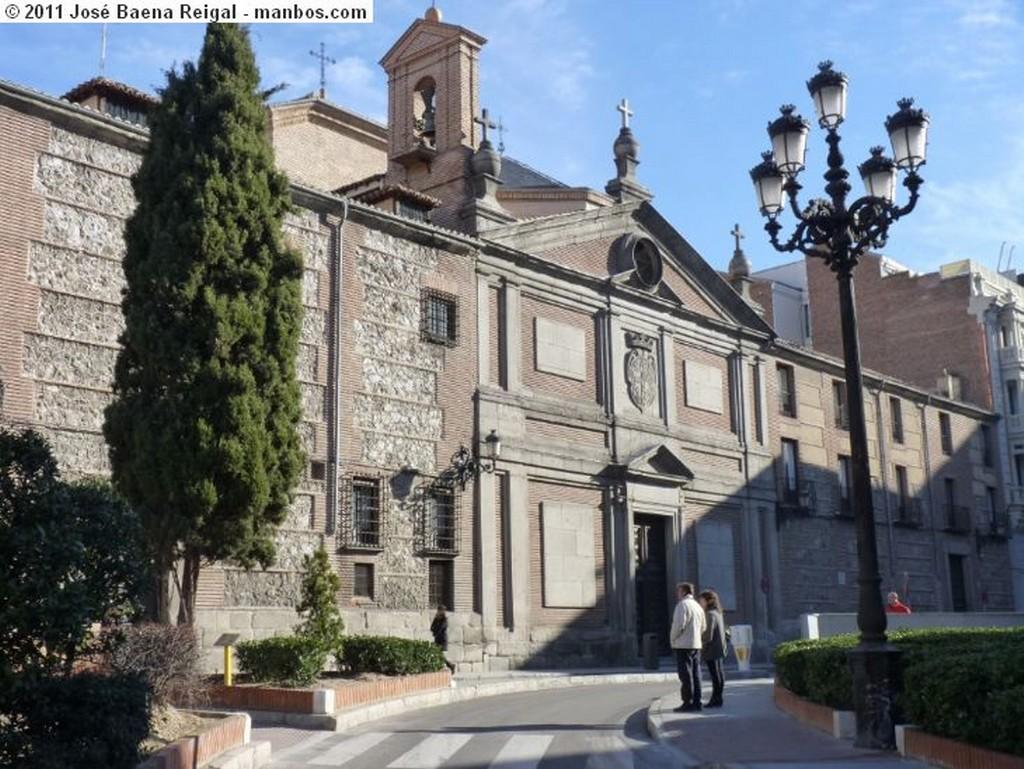Madrid San Gines Madrid