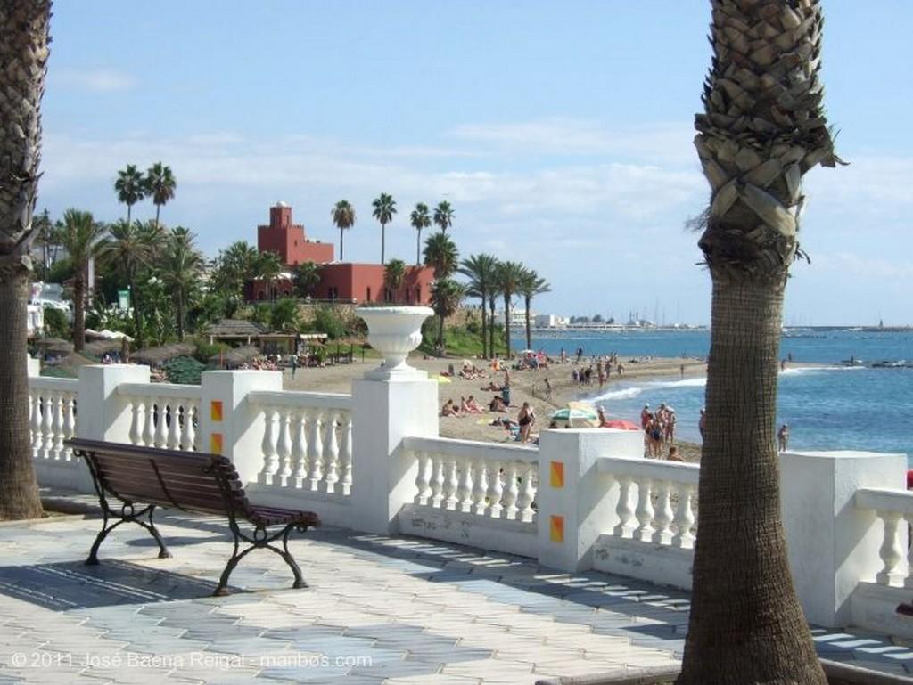 Benalmadena Casino de Torrequebrada Malaga