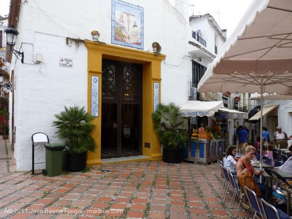 Marbella A la moda Malaga