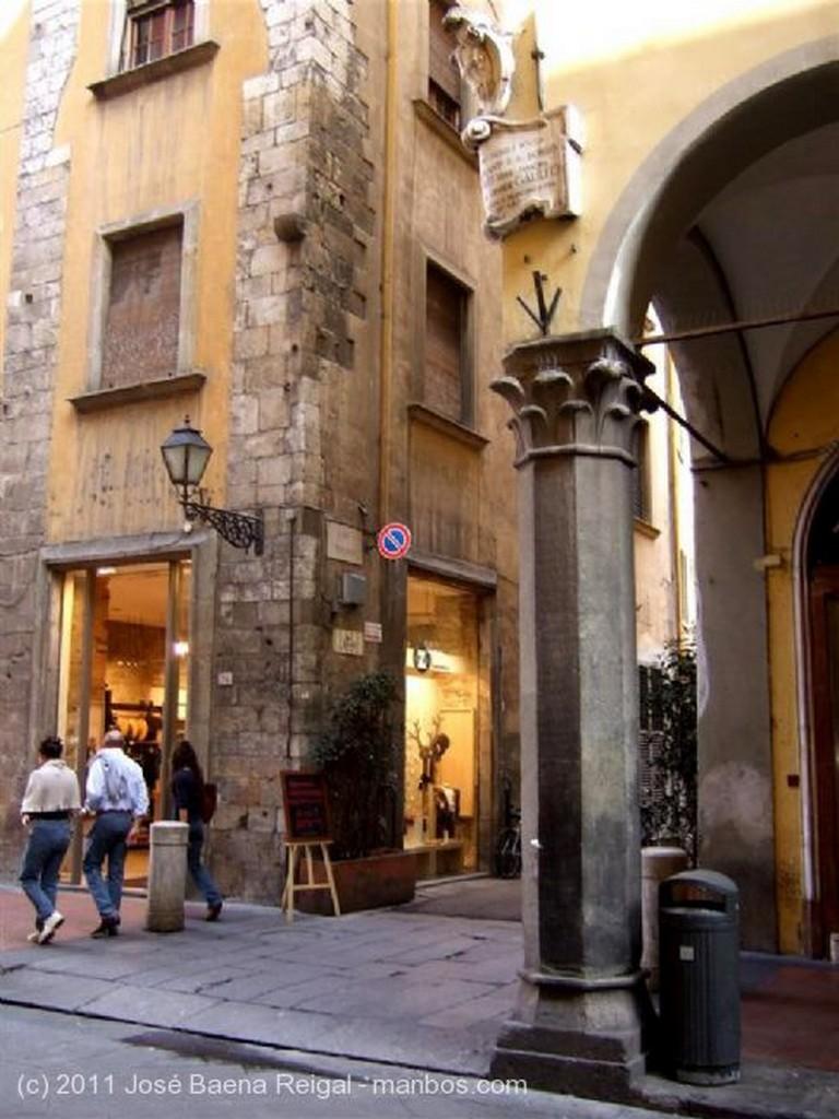 Pisa Verduras y frutas toscanas Toscana