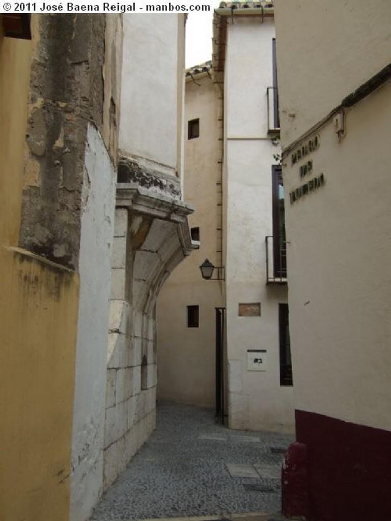 Malaga Contrastes Malaga