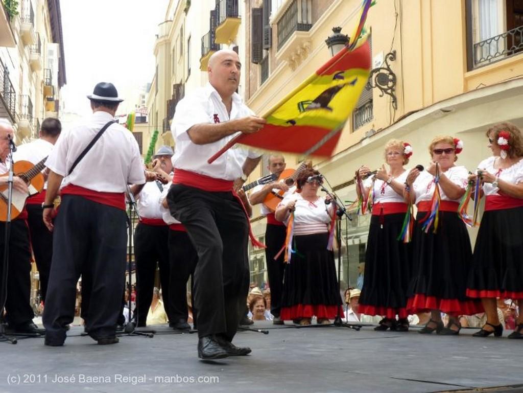 Malaga Violin de los verdiales Malaga