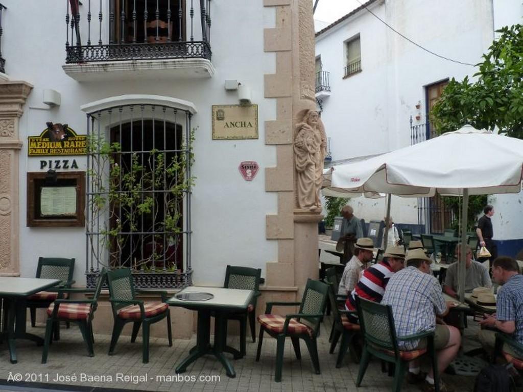 Marbella Casco antiguo  Malaga